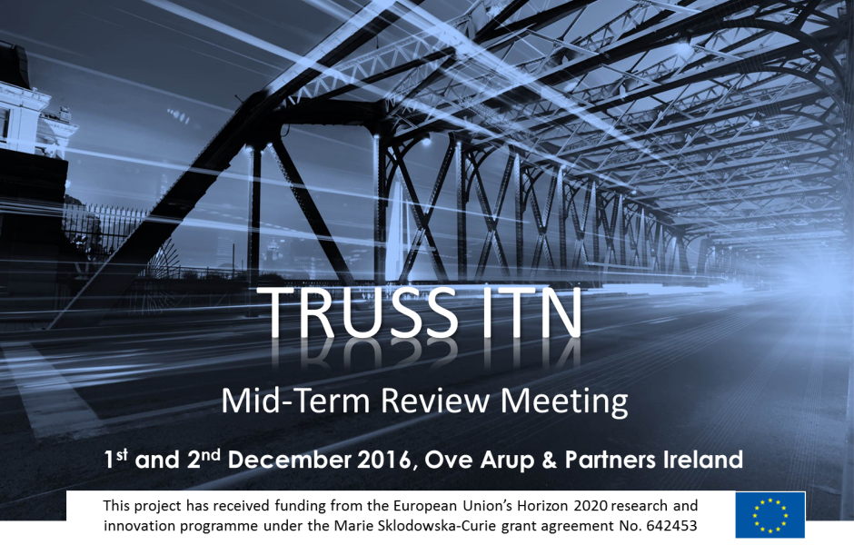 Mid-term review meeting
